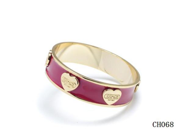 Wholesale Coach Jewelry bangle CB068