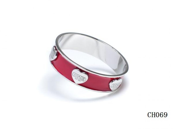 Wholesale Coach Jewelry bangle CB069