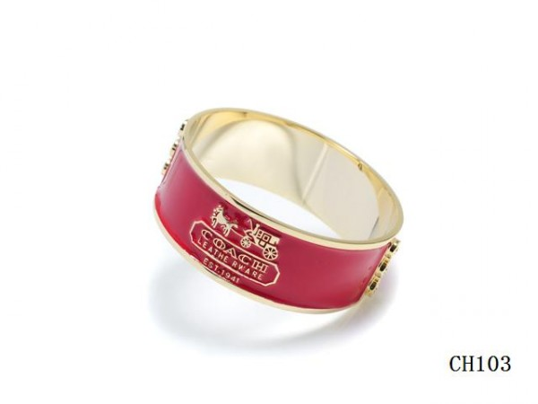 Wholesale Coach Jewelry bangle CB103