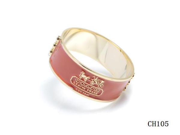 Wholesale Coach Jewelry bangle CB105