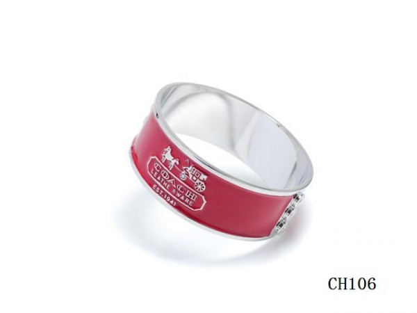 Wholesale Coach Jewelry bangle CB106