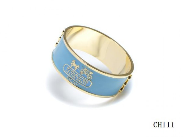 Wholesale Coach Jewelry bangle CB111