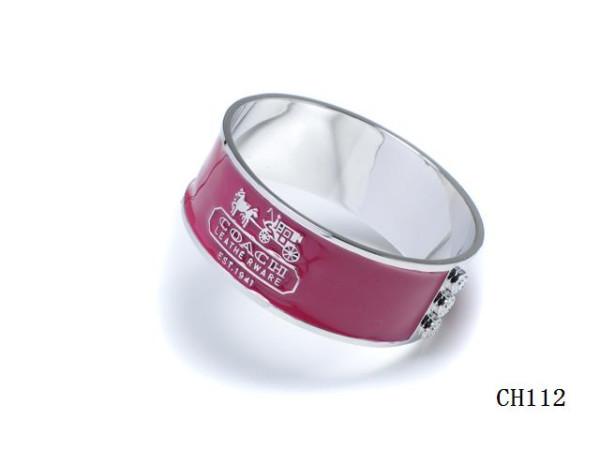 Wholesale Coach Jewelry bangle CB112