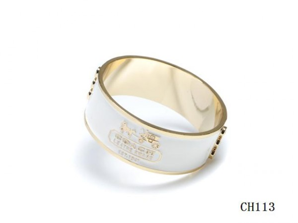 Wholesale Coach Jewelry bangle CB113