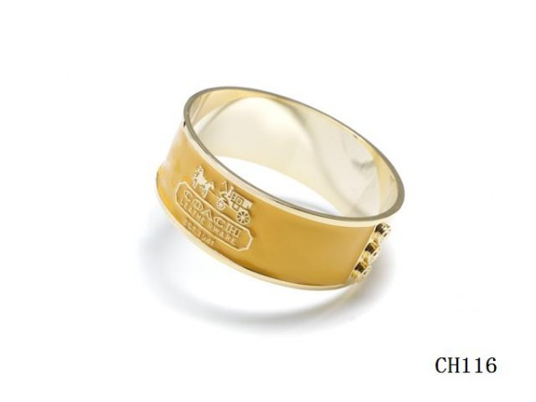Wholesale Coach Jewelry bangle CB116