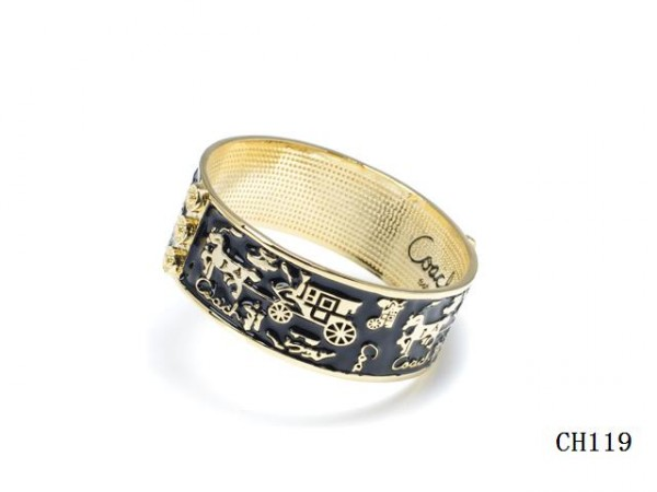 Wholesale Coach Jewelry bangle CB119
