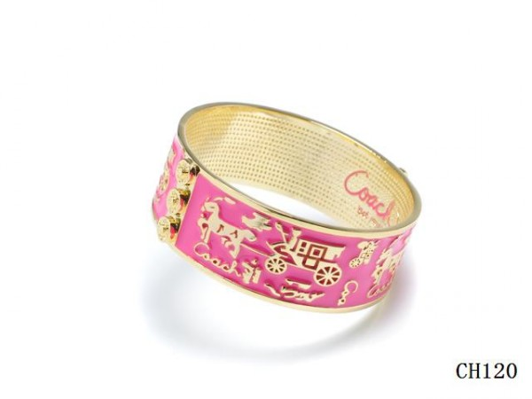 Wholesale Coach Jewelry bangle CB120