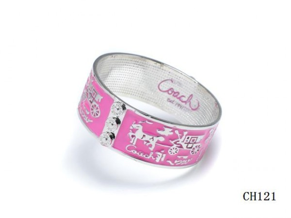 Wholesale Coach Jewelry bangle CB121