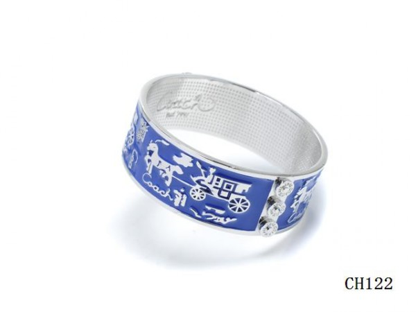 Wholesale Coach Jewelry bangle CB122