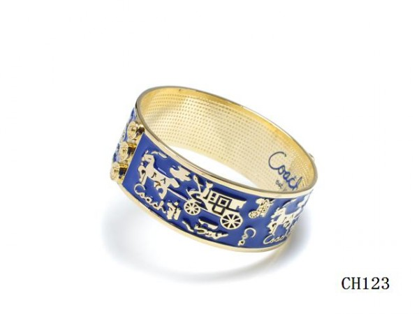 Wholesale Coach Jewelry bangle CB123