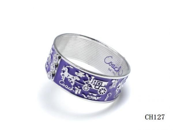 Wholesale Coach Jewelry bangle CB127