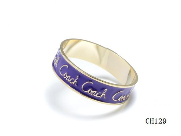 Wholesale Coach Jewelry bangle CB129