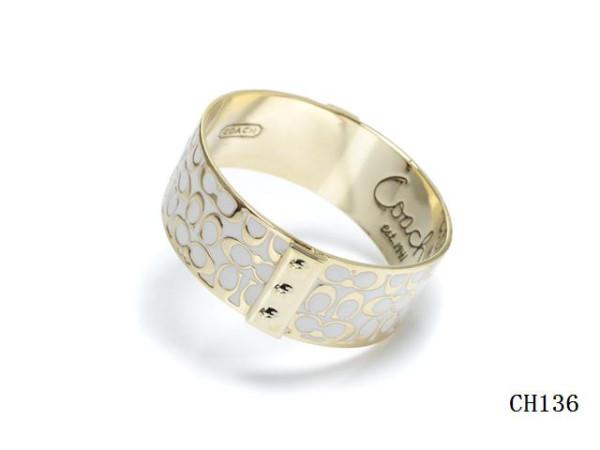 Wholesale Coach Jewelry bangle CB136