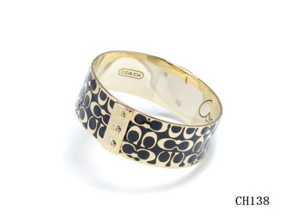 Wholesale Coach Jewelry bangle CB138
