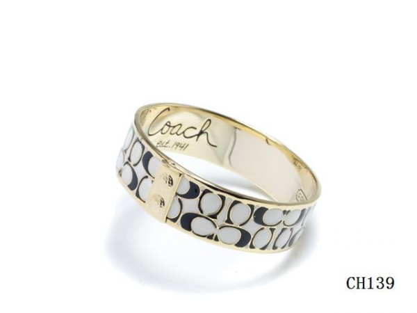 Wholesale Coach Jewelry bangle CB139