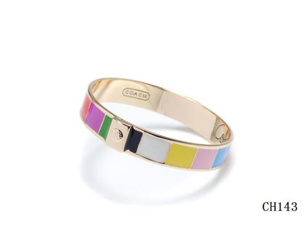 Wholesale Coach Jewelry bangle CB143