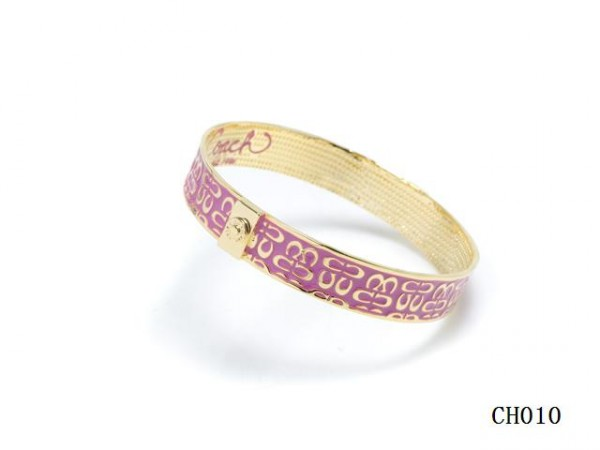 Wholesale Coach Jewelry bangle CB010