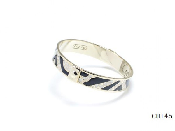 Wholesale Coach Jewelry bangle CB145