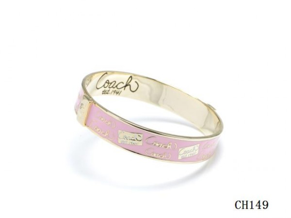 Wholesale Coach Jewelry bangle CB149
