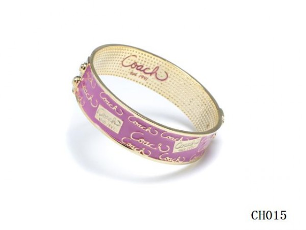 Wholesale Coach Jewelry bangle CB015