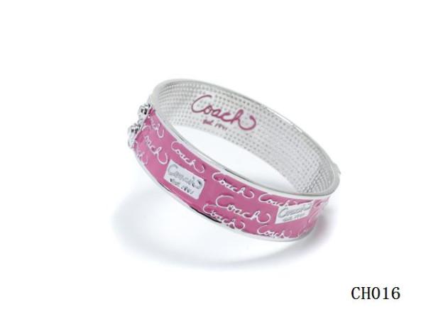 Wholesale Coach Jewelry bangle CB016