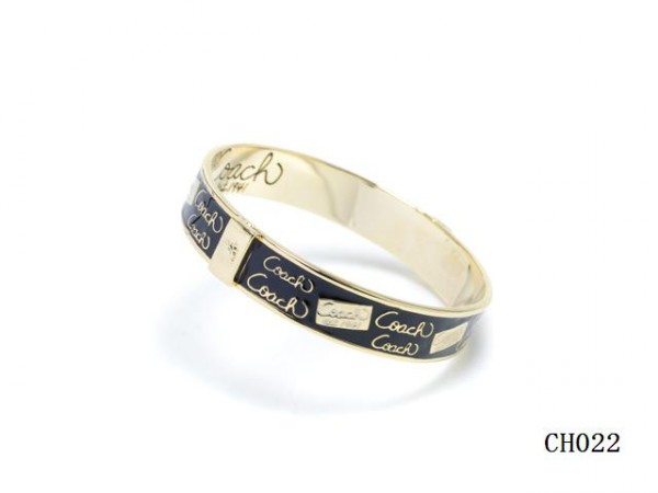 Wholesale Coach Jewelry bangle CB022