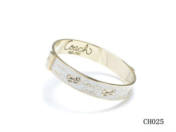 Wholesale Coach Jewelry bangle CB025