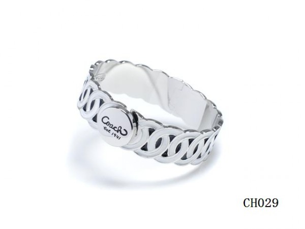 Wholesale Coach Jewelry bangle CB029