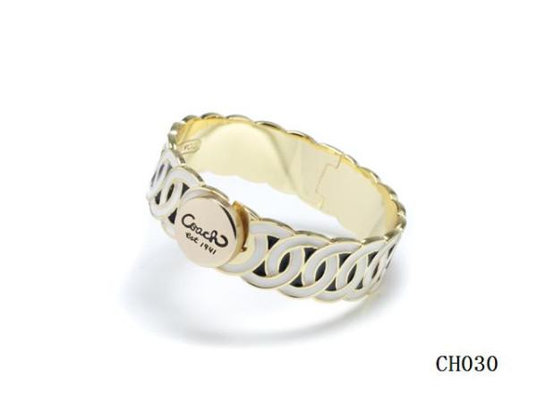 Wholesale Coach Jewelry bangle CB030
