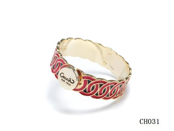 Wholesale Coach Jewelry bangle CB031