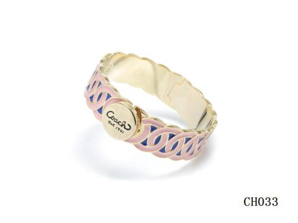 Wholesale Coach Jewelry bangle CB033