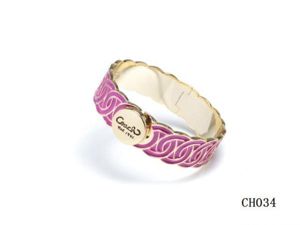 Wholesale Coach Jewelry bangle CB034