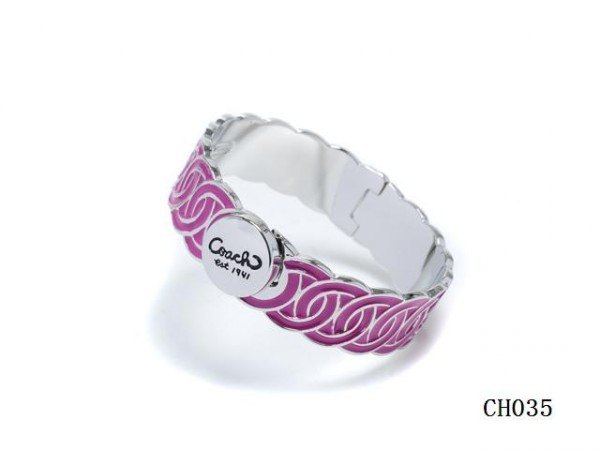 Wholesale Coach Jewelry bangle CB035