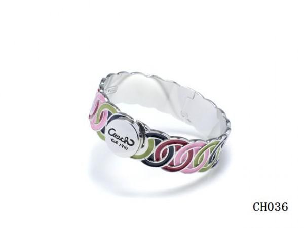 Wholesale Coach Jewelry bangle CB036