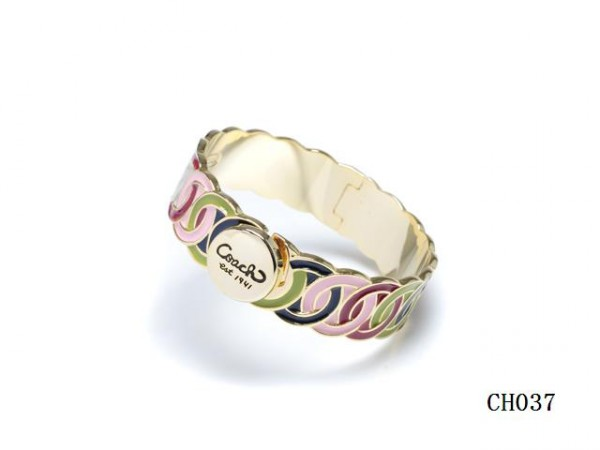 Wholesale Coach Jewelry bangle CB037