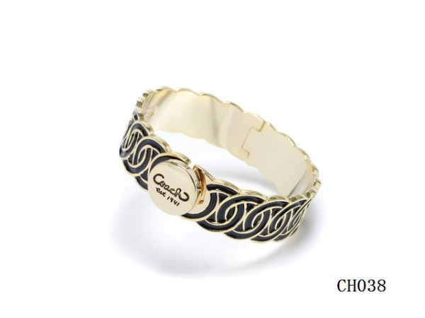 Wholesale Coach Jewelry bangle CB038