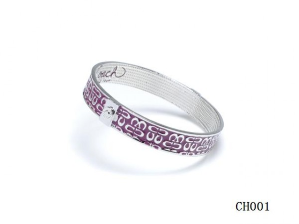 Wholesale Coach Jewelry bangle CB001