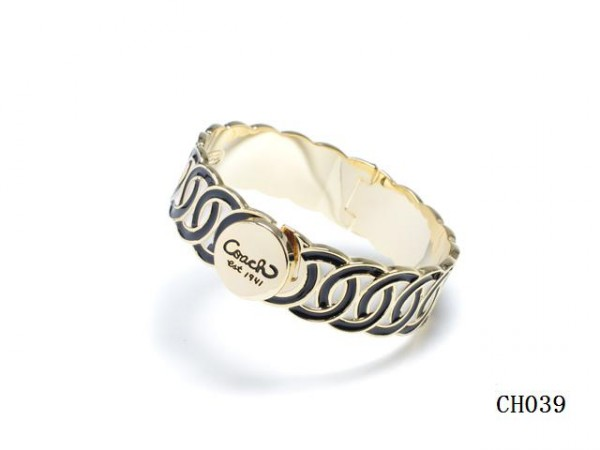 Wholesale Coach Jewelry bangle CB039