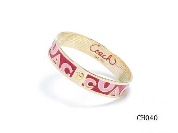 Wholesale Coach Jewelry bangle CB040
