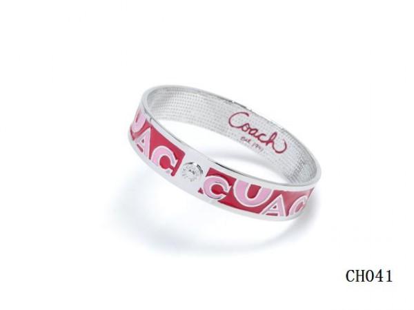 Wholesale Coach Jewelry bangle CB041