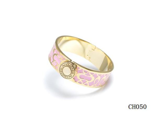 Wholesale Coach Jewelry bangle CB050