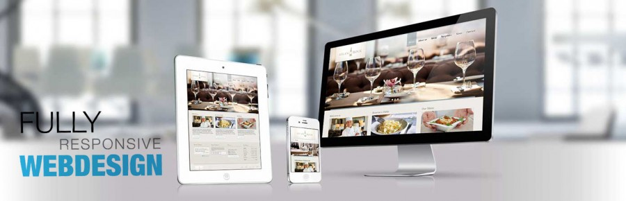 Raise Your Online Business Standards With Responsive Website Designing