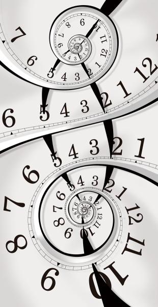 Часы 105х205-2