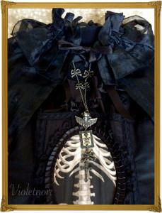 f ex corset
