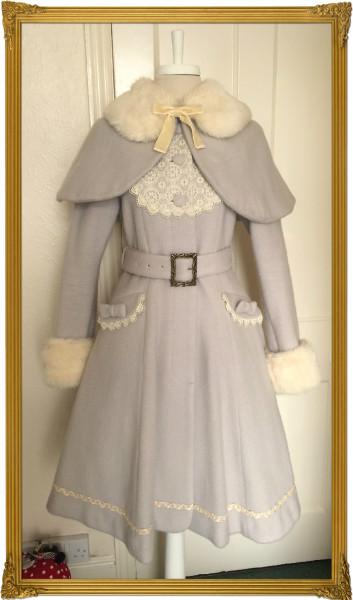 f vm coat