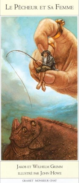 когда написали сказку о рыбаке и его жене