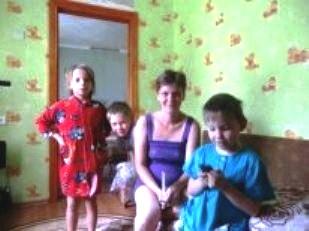 Марина Алеша Вика Оля