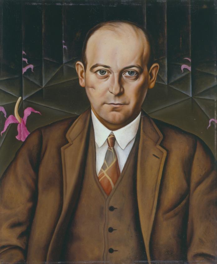 Ludwig Baumer, 1927