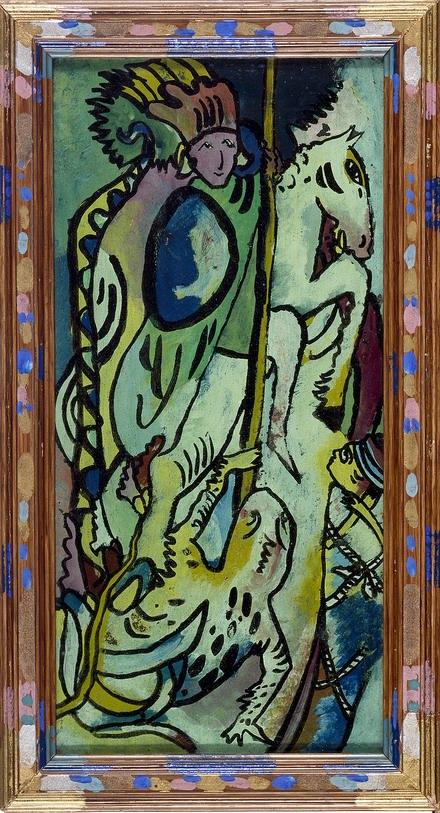 csm_GMS_110__Kandinsky St. Georg II 1911
