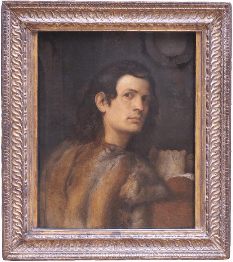 Giorgione-min